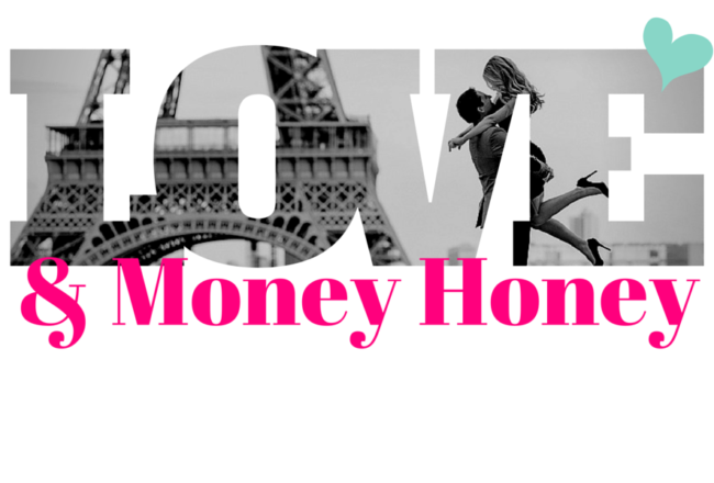 Love & Money Honey Blog Image