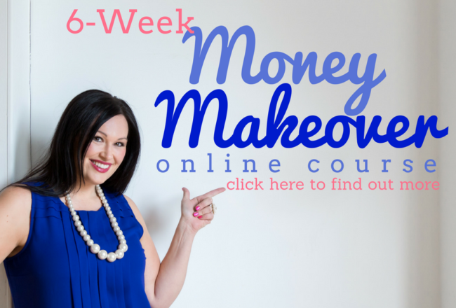 Money Makeover Online Course by ellementsgroup.com