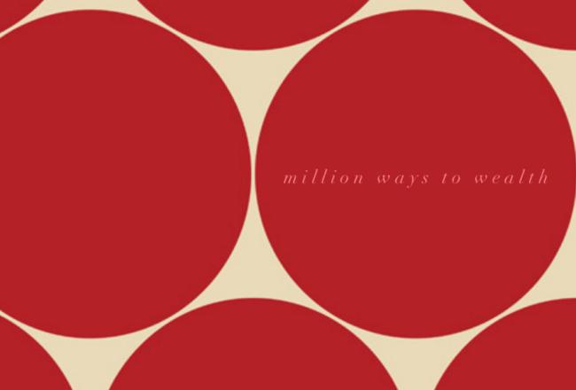 Million Ways to Wealth