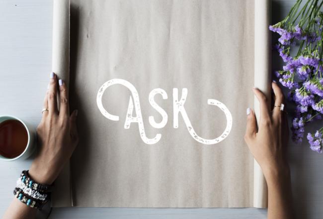 Asking Blog