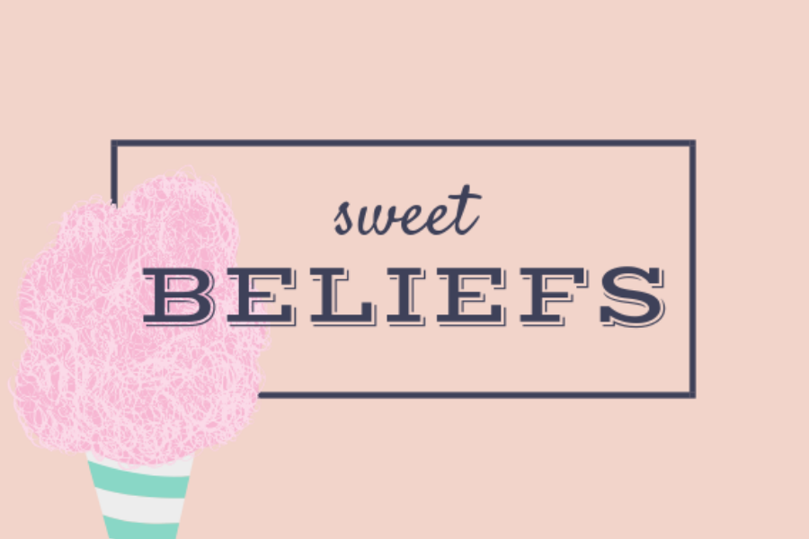 Sweet Beliefs Blog